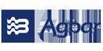 Logo Agbar Aigues Barcelona