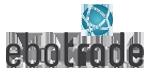 Logo de Ebotrade Alemania