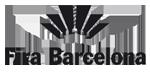 Logo de Fira Barcelona