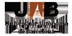 Logo de la UAB Universidad Autonoama de Barcelona