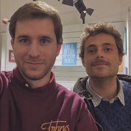 Fundadores de MissWood Javir y Albert con su Tienda Online Ecommerce desde Barcelona al mundo