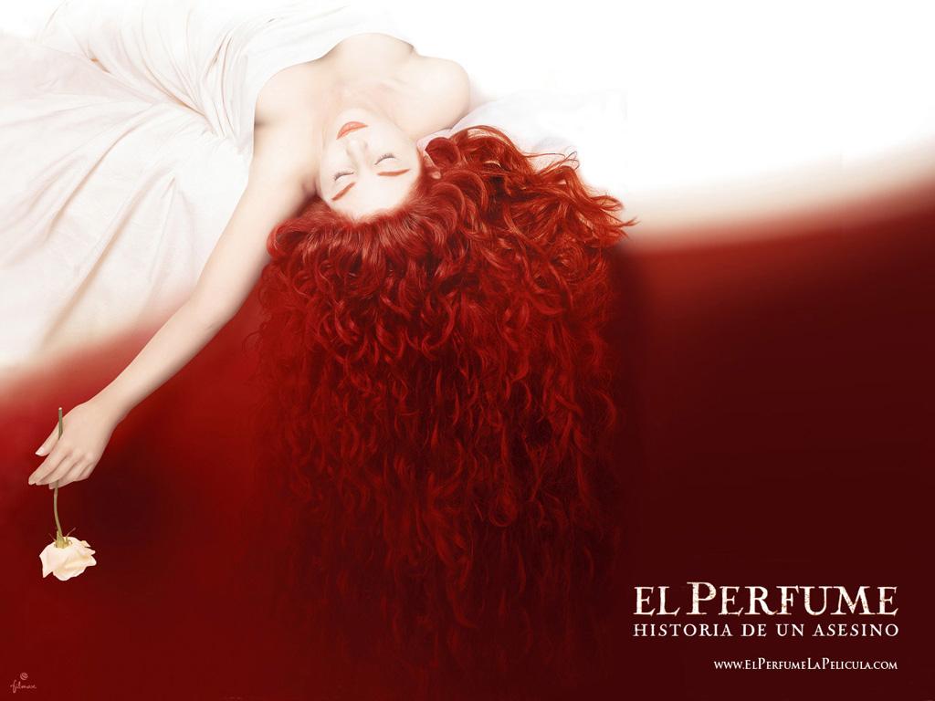 Teaser de la película El Perfume: Historia de un asesino