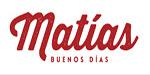 Logo Matias Buenos Días