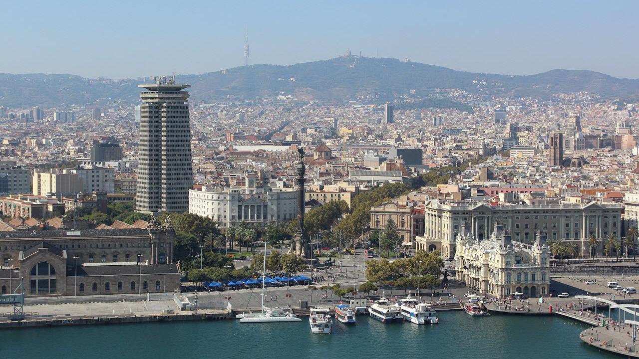 eventos tecnológicos en barcelona