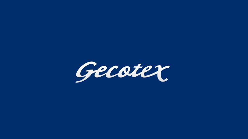 Logotipo de Gecotex Internacional